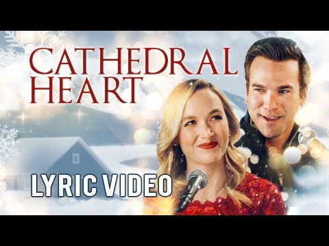 Kelley Jakle Adam Mayfield Cathedral Heart Official