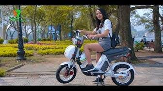 Nhận diện xe đạp điện Nijia 2018 chính hãng| Xe điện Việt Thanh