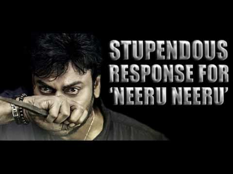 Stupendous response for Neeru Neeru song