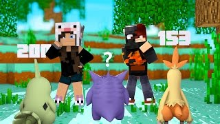 Minecraft: QUAL LEVEL MÁXIMO DO POKEMON ? (Novo Pixelmon)  - PokeSorte ‹ Ine ›