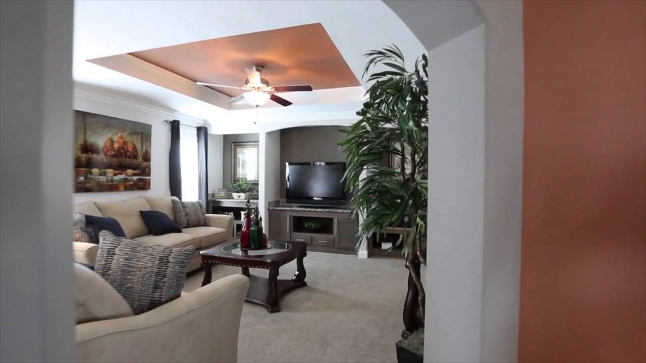 Homes Of Merit >> Crestpointe 4563b Manufactured Home By Homes Of Merit By