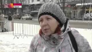 Уловки и шантаж Киевских властей по отношению к Крыму провалились Ново