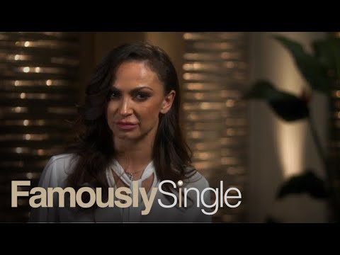 who is karina from famously single dating