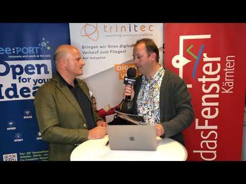 Robert Mack | Berater für Verkauf und Vertrieb | lanmedia Business Talk