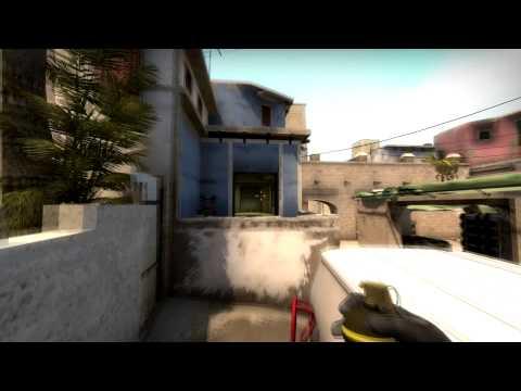 CS:GO Ninja defuses by sQubany & Mac