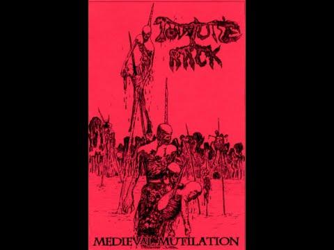 Torture Rack - Medieval Mutilation [Full Demo - 2013]
