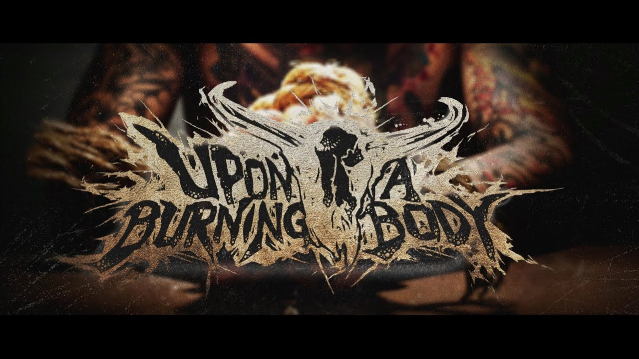 Upon A Burning Body Wallpaper