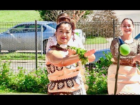 Miss Heilala Ophelia Kava - Tau'olunga - Tonga National Centre 30th Anniversary Celebration