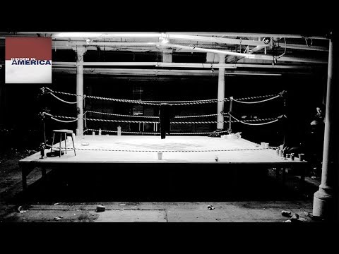 Hidden In America | Underground Fight Clubs | S1E4