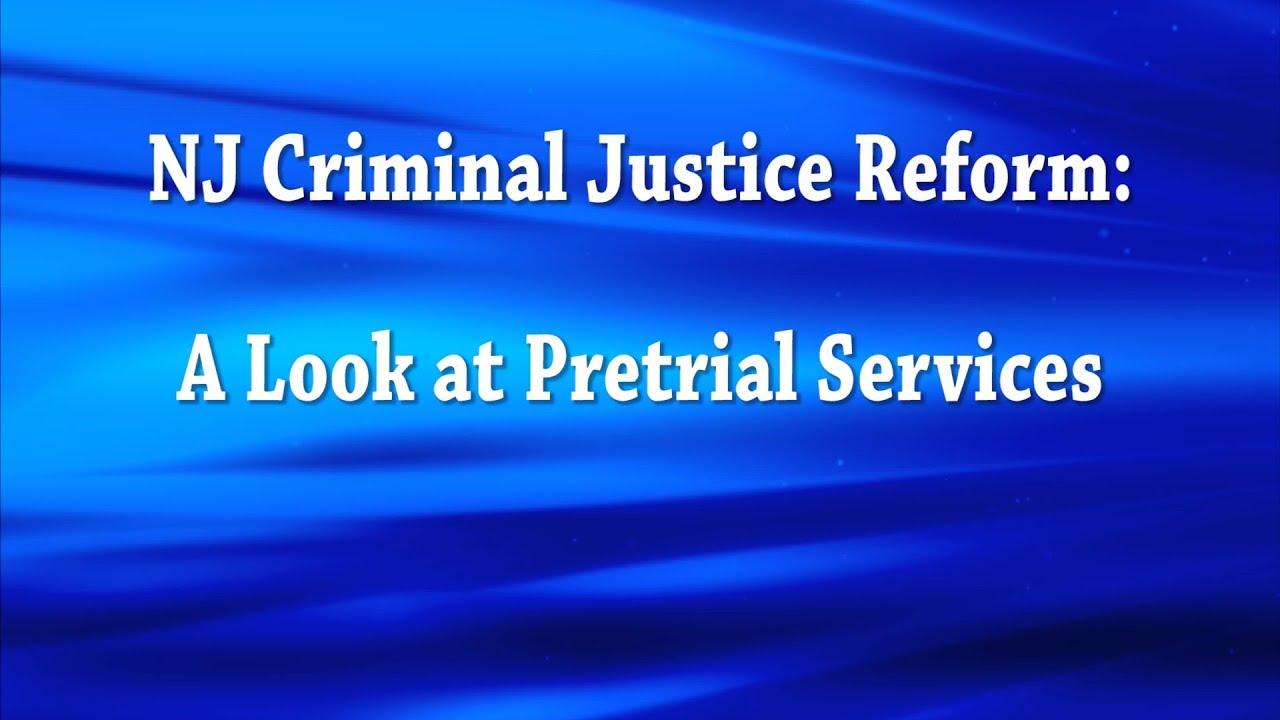 Criminal Justice Reform Information Center