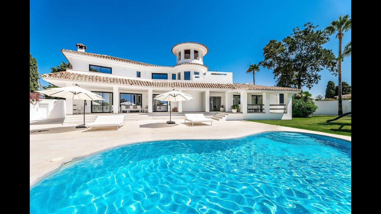 Вилла сагаро недвижимость в америке цены