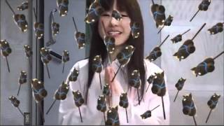 HELLO TV2012.0517 川奈栞 動画 13