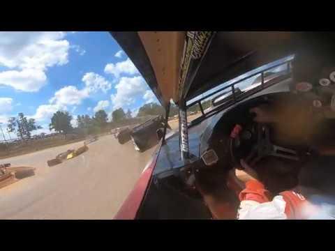 EAMS | Alabama State Race - 602 Sportsman Feature Close Calls
