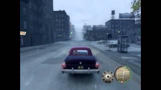 Mafia 2 - CZ - gameplay - part 114 - walkthrough / playthrough - Hard difficulty