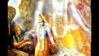 Vishnu Sahasranamam With Lyrics In Hindi || Full || Anuradha #SpiritualActivity