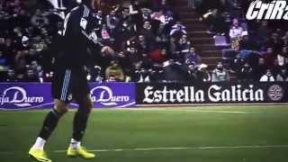 Cristiano Ronaldo ● Best Fights & Angry Moments ● 2003 2014 HD