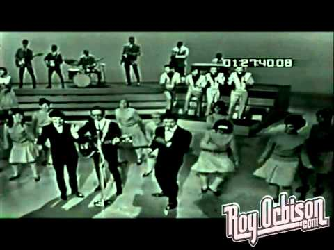 """Roy Orbison and The Everly Brothers - """"What"""