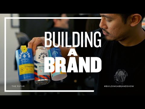 Package Design, What Could go Wrong? – Building A Brand, Ep. 9 thumbnail