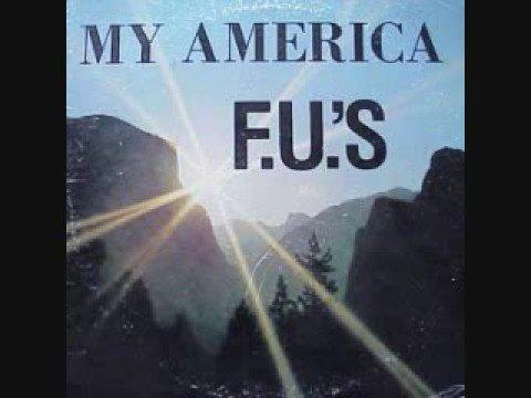 The F.U.'s - F.U. mp3