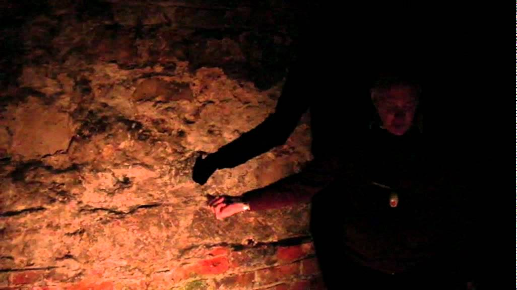 harry martindale experience in the cellar of the treasurer