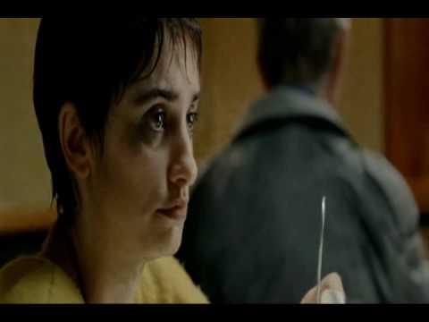 Penélope Cruz (No te muevas, 2006)