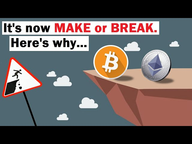 It's Now Make or BREAK for This Crypto (CRITICAL LEVELS)