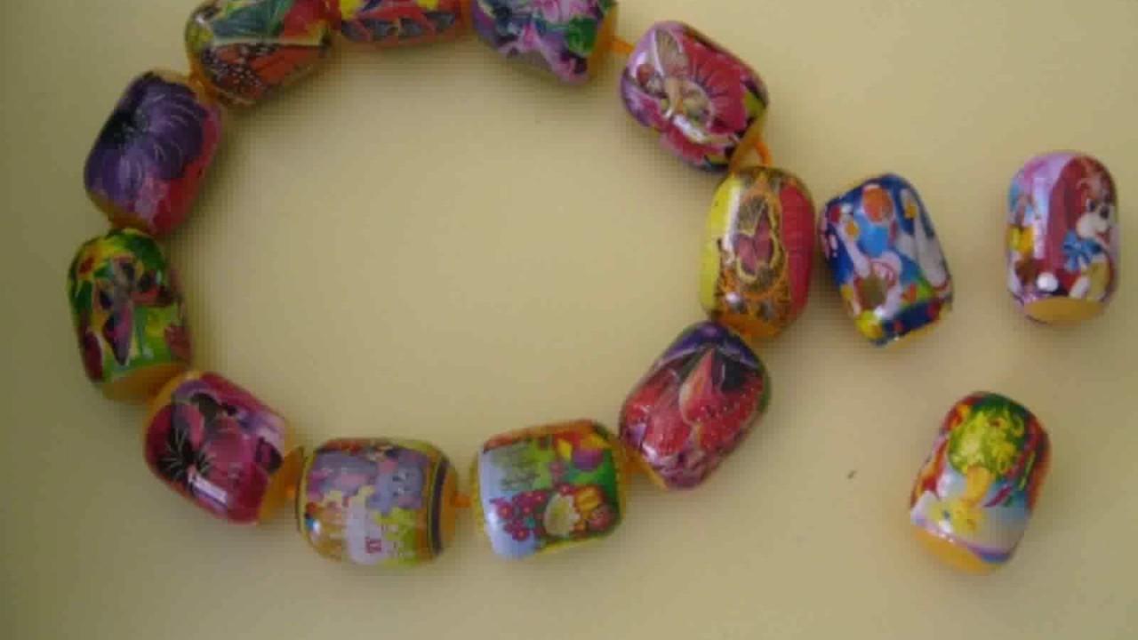 Бросового материала своими руками для детского сада 854