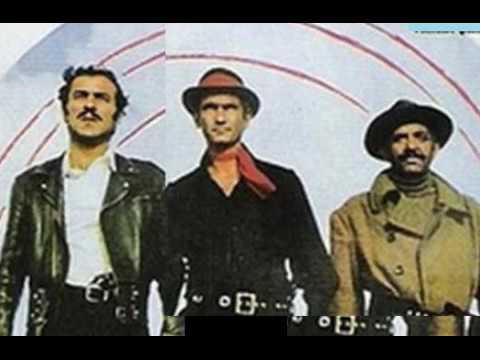 Yılmaz Güney - Canlı Hedef 1970 - Full Film Müziği