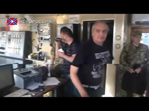 """Лента новостей на """"Новороссия ТВ"""" в 13:00 - 26 июля 2019 года"""
