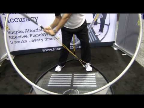 PlaneSWING & PowerSWING Plus by Ken Pierce