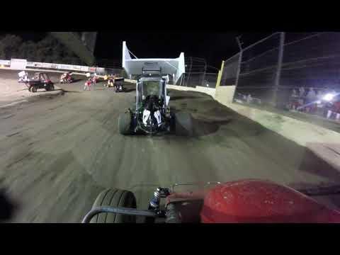 Port City Raceway 8-16-19 Sportsman A-Feature - BRE