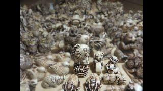ЛепГранд - производитель сувениров, скульптуры, лепнины