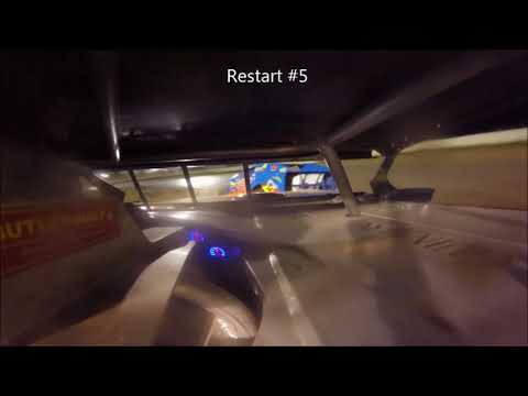 Nevada Speedway B-Mod Feature 8/4/2018