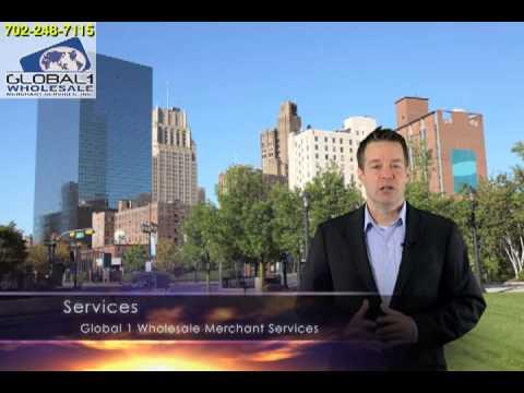 Global 1 Wholesale Merchant Services Presentation