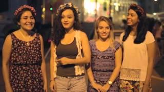 #PoderosasDoBrasil - Erika, 19, Karine, 20, Lara, 21, Andressa, 20 - Goiânia Thumbnail