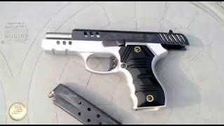9mm pistal shooting.. by mohsin niaz madakhal.