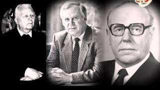 Приход к власти М.С. Горбачева