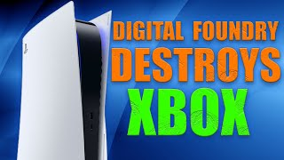 Digital Foundry Crushed Your F…