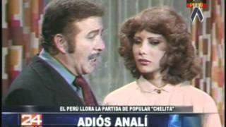 Risas y Salsa El jefecito 1982