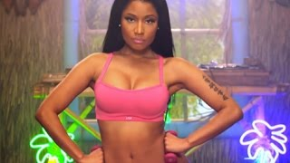 "New Yorkers Review Nicki Minaj's ""Pinkprint"" Thumbnail"