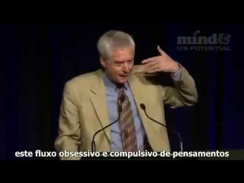 Alan Wallace -  Como cultivar o equilíbrio emocional e mental - Legendado em Portugês.