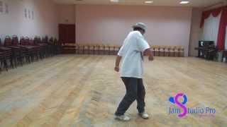 Видео урок танцев/ варианты шагов урок 2/ Dance Course for beginners lesson 2