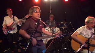 2018/07/28 @ Mother Popcorn 9th. Planets of the ROCK LIVE.