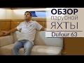 Dufour 63 Exclusive (Дюфор 63). Обзор парусной яхты от Yacht Travel.