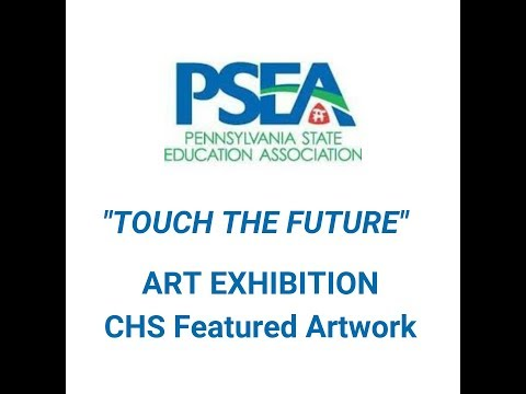 "Cheltenham Artists Garner Honors at ""PSEA Touch the Future"" Exhibition"