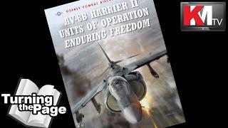 AV-8B Harrier II Units of Operation Enduring Freedom by Lon Nordeen