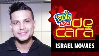 Israel Novaes fala sobre briga com Gustavo Lima e assume romance com panicats