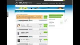 Music Xray Update!!!