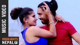 Chalaula Sarkar | Krishna BK Ft. Dinesh Dangi & Alina Baskota | New Nepali Song 2018/2075