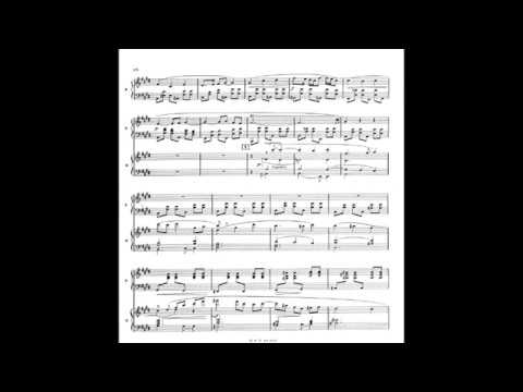 Ravel, Concerto En Sol Pour 2 Pianos - Piano N°1 (2e Mvt / Adagio)